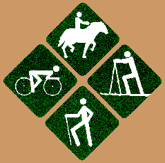 Paint Creek Trail Logo